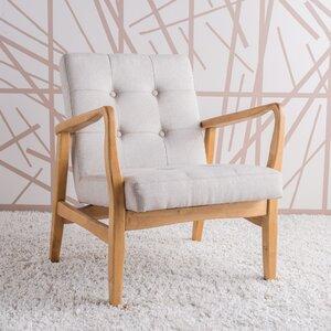 Milanna Armchair by Zipcode Design