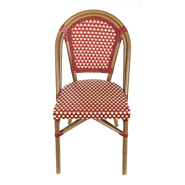 Patio Dining Chair by Aspen Brands