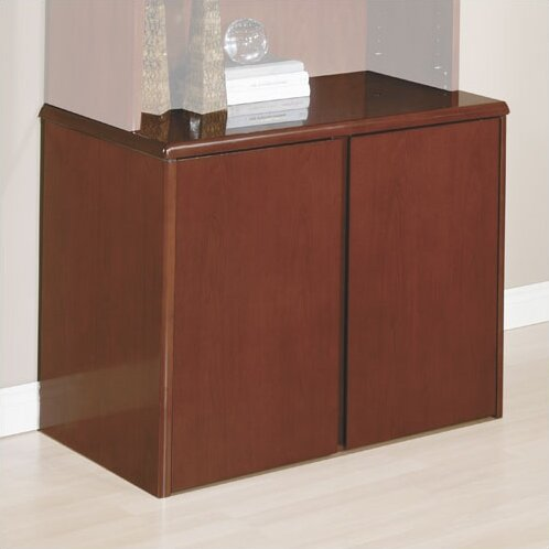 Jusino 2 Door Credenza by Latitude Run