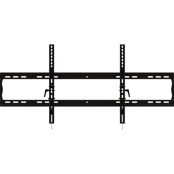 Tilt Universal Wall Mount for 46 - 80 Flat Panel Screens by Crimson AV
