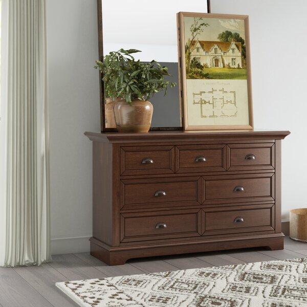 Appleby 7 Drawer Dresser by Greyleigh