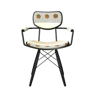 Barmore Upholstered Dining Chair by Ivy Bronx