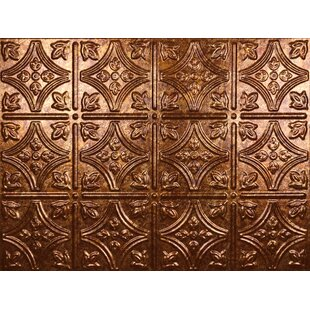 Bronze Kitchen Wall Exterior Tile Youu0027ll Love | Wayfair