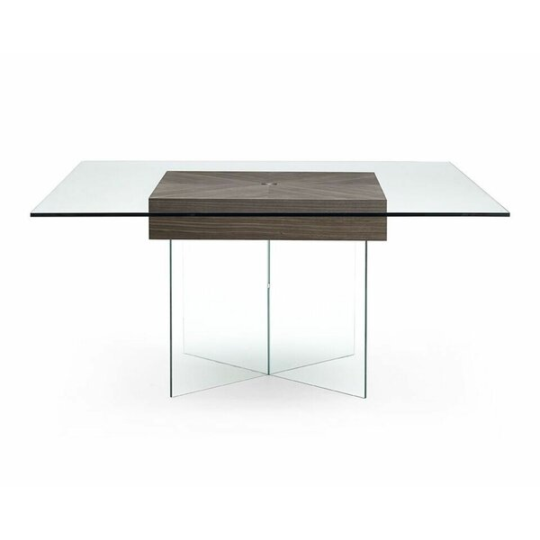 Gareth Dining Table by Orren Ellis