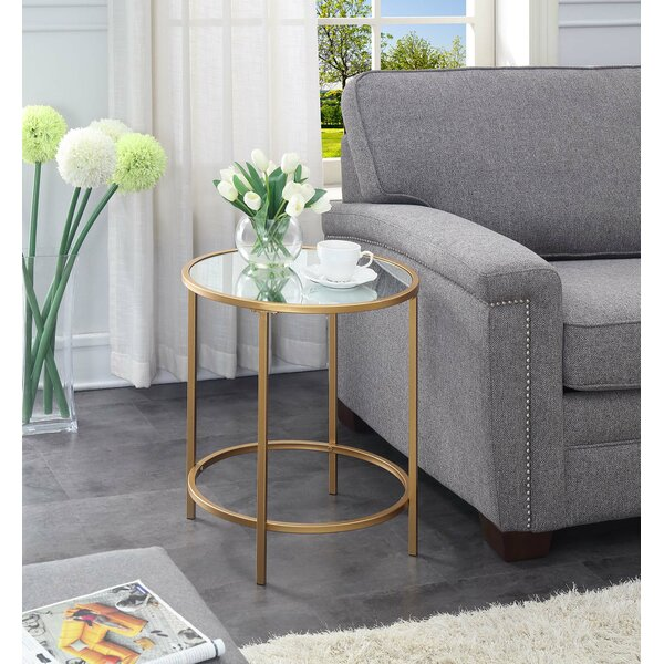 Essex End Table By Mercer41