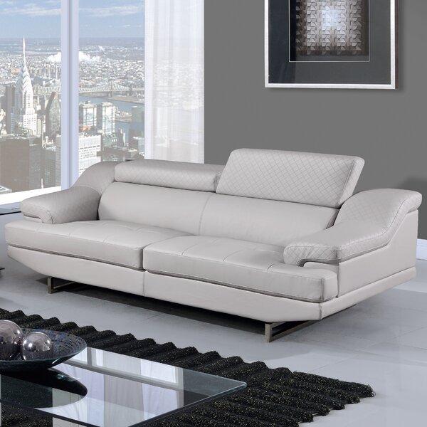 Natalie Sofa by Global Furniture USA