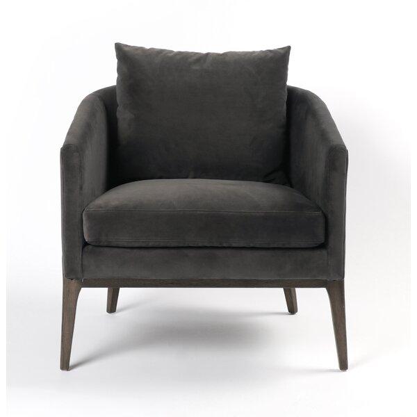 Medau Barrel Chair By Union Rustic