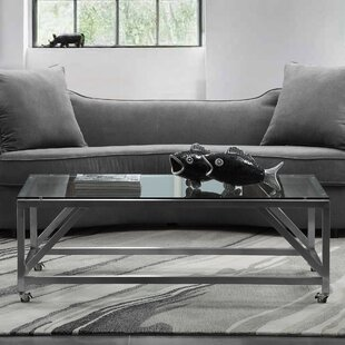 Humble Coffee Table by Orren Ellis
