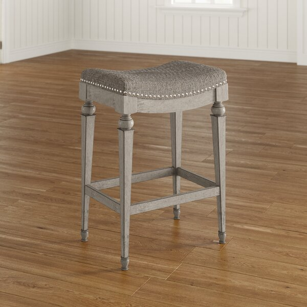 Straitson 30.5 Bar Stool by Darby Home Co