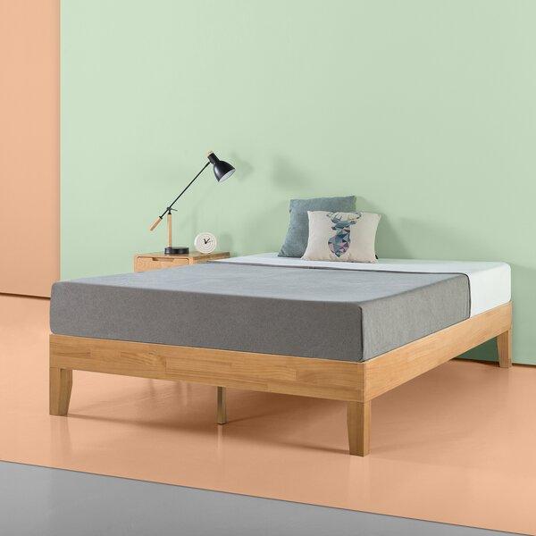 Maxen Platform Bed by Andover Mills