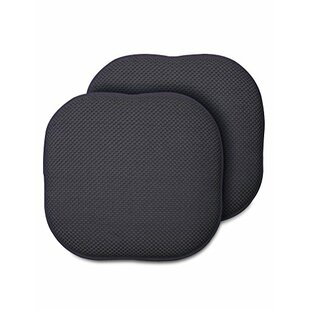 Delicieux Memory Foam Chair Pad