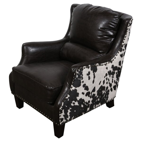 Wrangler Armchair by Porter Designs