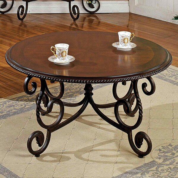 Uecker 3 Piece Coffee Table Set by Darby Home Co Darby Home Co