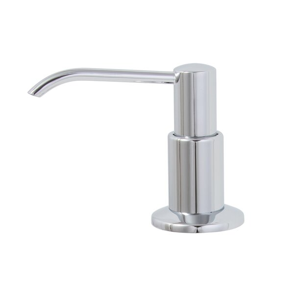 12 Ounce Soap Dispenser by Premier Faucet