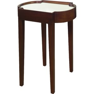 Strattanville Chairside Table by Alcott Hill