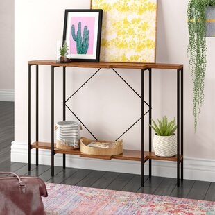 Best Reviews Collier Console Table by Mistana