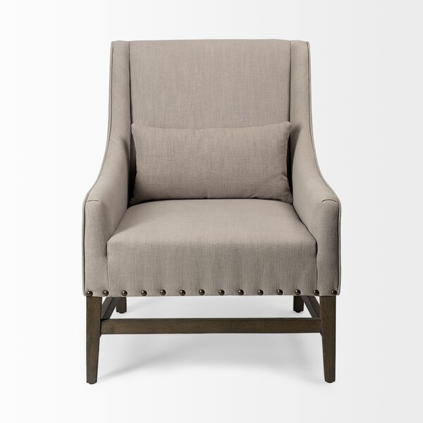 Gantz Kensington Armchair by Canora Grey Canora Grey