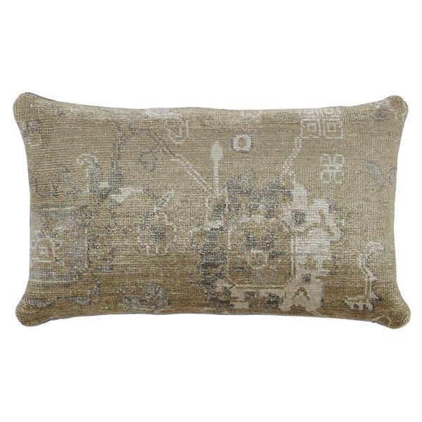 Holyoke Lumbar Pillow by Ophelia & Co.
