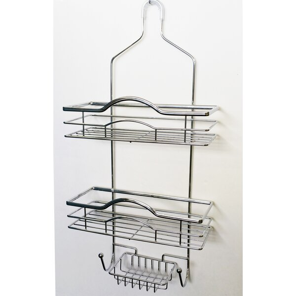 Arch Shower Caddy by Jollen Home Creation
