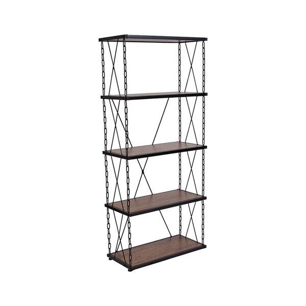 Kearney Standard Bookcase by Williston Forge