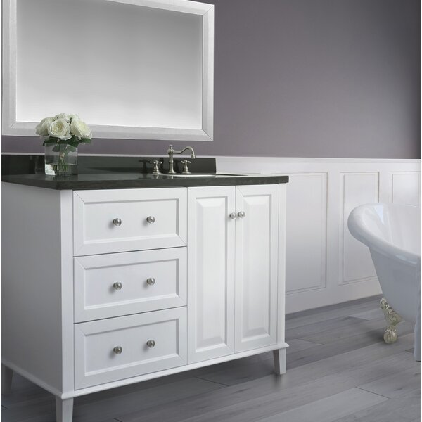 Fugate 48 Single Bathroom Vanity Set by House of Hampton