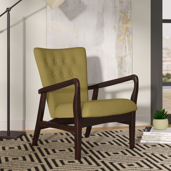 Sardinia Armchair by Langley Street