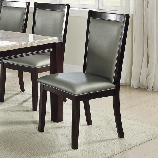 Antranigian Upholstered Dining Chair (Set of 2) by Red Barrel Studio