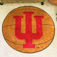 NCAA Indiana University Basketball Mat by FANMATS
