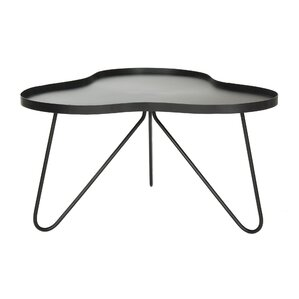 Delphi Coffee Table With Tray Top