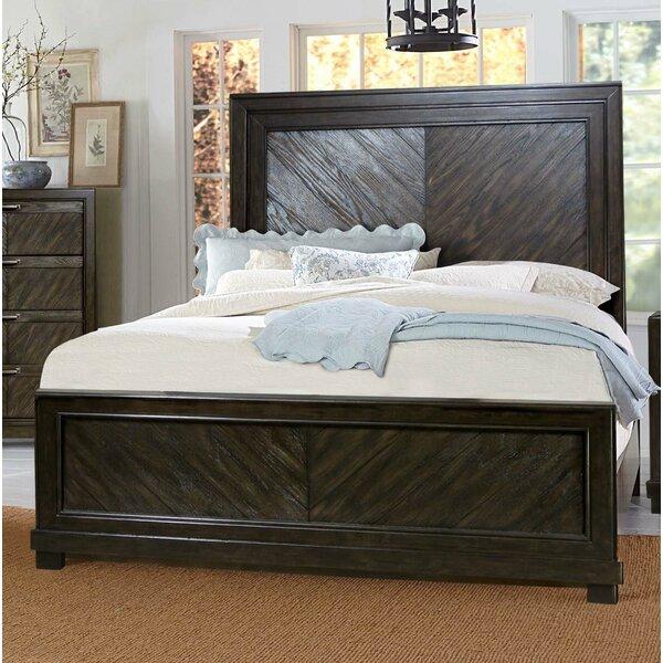 Vachel Standard Bed by Gracie Oaks