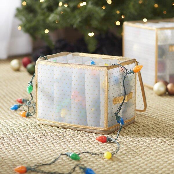 Wayfair Basics Holiday Light Storage by Wayfair Basics™