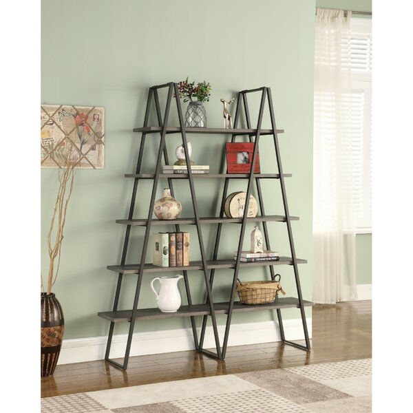 Freeman Etagere Bookcase by Brayden Studio