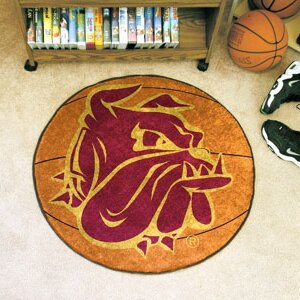 NCAA University of Minnesota-Duluth Basketball Mat by FANMATS