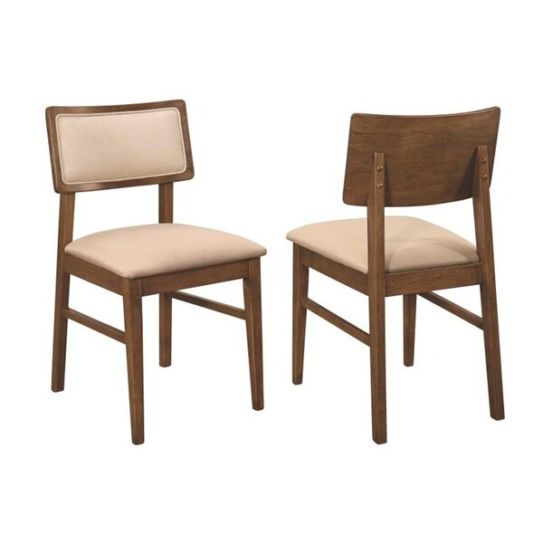 Tidore Side Chair (Set of 2) by Union Rustic