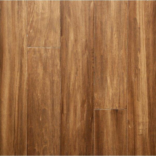 5 Engineered Ash Hardwood Flooring in Sourdough by Islander Flooring
