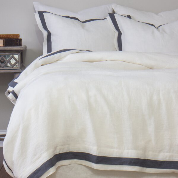 Bankston Single Duvet Cover