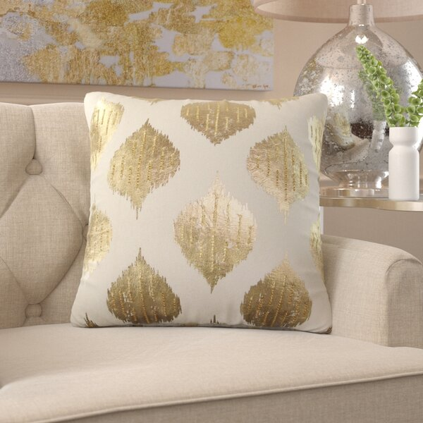Acamar Modern Pillow Cover by Mercer41