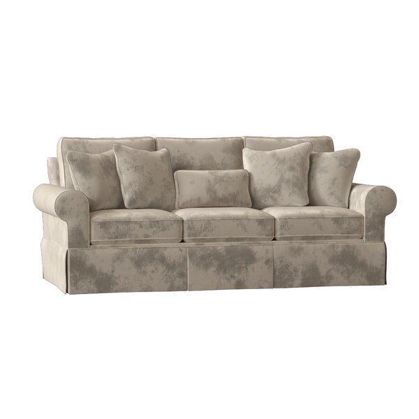 Ibiza Sofa by Paula Deen Home