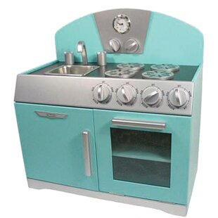 Searching for Retro Cooking Range By A+ Child Supply