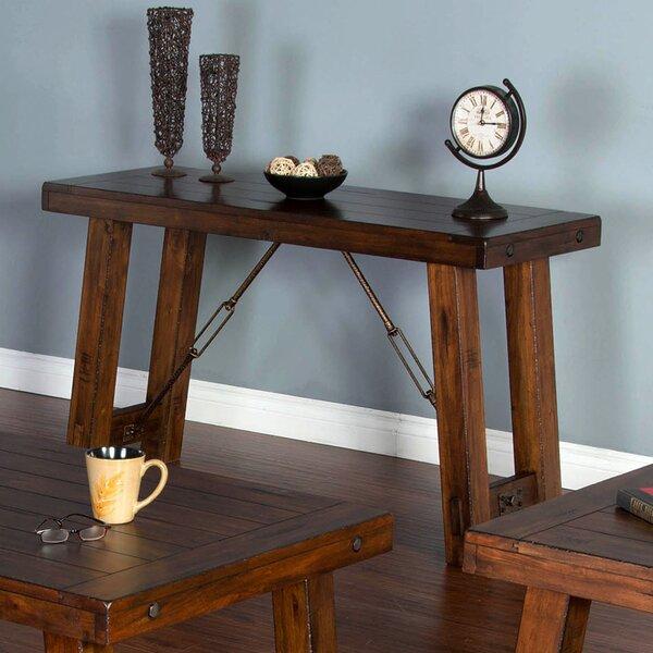 Hardin Console Table By Loon Peak