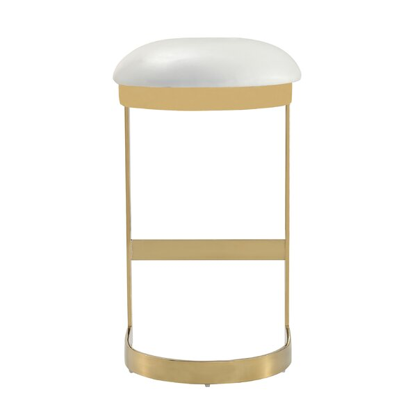 Larry 28.5 Bar Stool by Mercer41