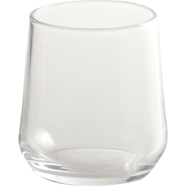Laney Glass (Set of 4) by Charlton Home