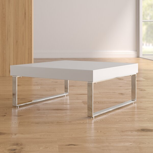 Eton Sled Coffee Table By Zipcode Design