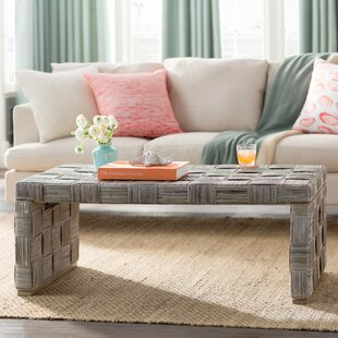 Westport Coffee Table Beachcrest Home