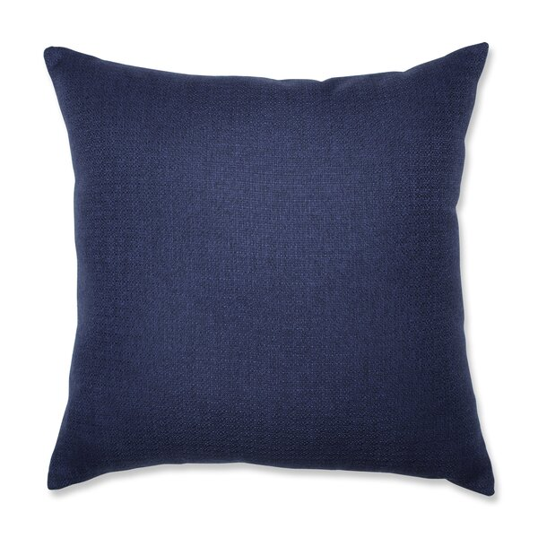 Lachlan Cotton Throw Pillow by Gracie Oaks