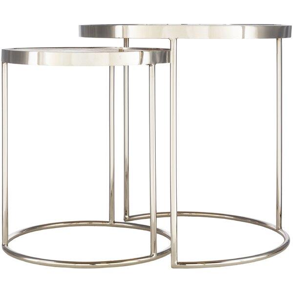 Review Jessia C Nesting Tables Set