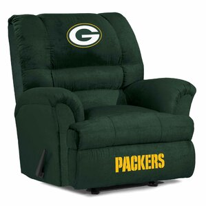 NFL Big Daddy Manual Recliner by Imperial