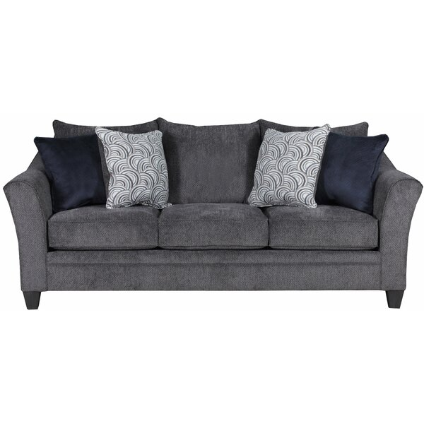 Woodbrigde Sofa Bed By Wrought Studio