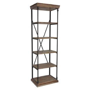 Find the perfect Cassilyn Etagere Bookcase ByGracie Oaks