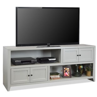 Dorffman TV Stand for TVs up to 65